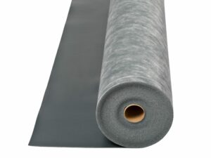NO NOISE VINYL PROF. u/dampsp. 1000 kg/m3, Overlap ØKOline