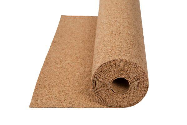 NATUR KORK200-220 kg/m³ Materiale: Kork1