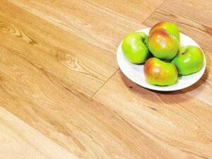 Kährs - Eg Plank Naturolie