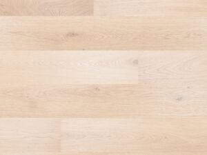 Timberman Prestigeplank Eg accent børstet ultramat lak. Hvid