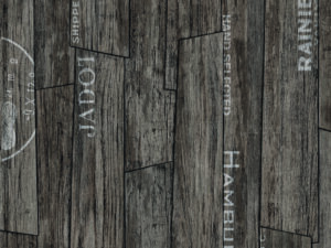 Victoria vinyl - Harbour
