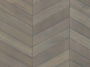 Kährs sildeben - Eg Chevron Grey