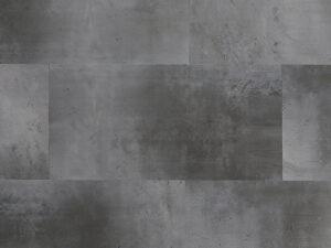 Timberman Novego Vinylplank Antracit Flise
