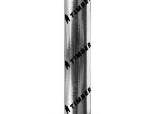 TimberPro m/fugttpær 2,0mm underlag bredde 1m