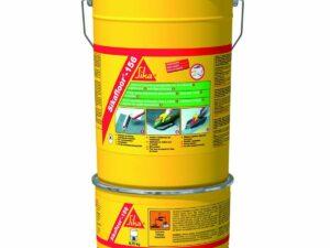 SIKAFLOOR 264 10 kg - NCS 0500 Hvid