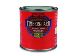Timberex - Timberguard