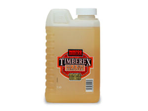 Timberex - Oil & Wax Remover