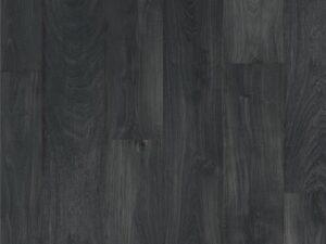 Pergo Klassisk plank 1 strip - Sort Eg