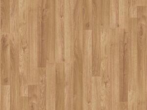 Pergo Klassisk plank 2/3 strip - Naturlig Eg
