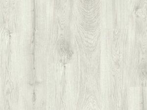 Pergo Klassisk Plank - Sølv Eg