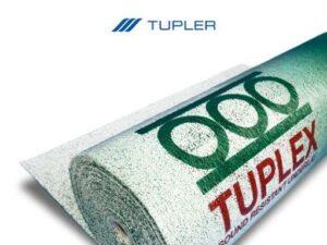 Tuplex gulvunderlag